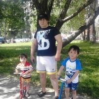 daler07, 40 лет, Рак, Томск
