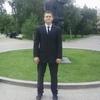 Александр, 19, г.Омск