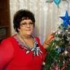 Вера, 59, г.Новосибирск