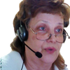 Людмила, 63, г.Белый Яр