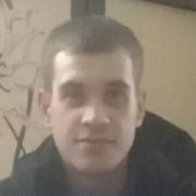 Алексей 22 Иркутск