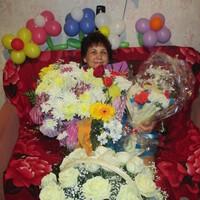 Галина, 65 лет, Телец, Томск