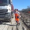 Антон, 31, г.Колпашево