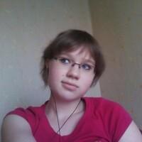 Лена, 27 лет, Рыбы, Томск