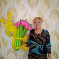 Галина, 61 год, Близнецы, Томск