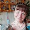 Наталия, 75, г.Зеленогорск (Красноярский край)