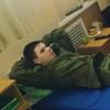 Альберт, 21, г.Красноярск