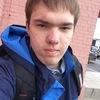 Саша, 21, г.Красноярск