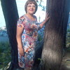 Ольга, 60, г.Большеречье
