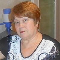 Галина, 64 года, Рыбы, Томск