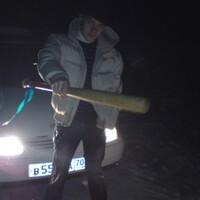 Евген, 32 года, Козерог, Томск