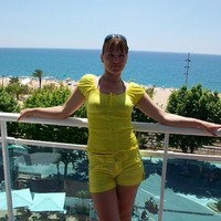 Ольга, 33 года, Рак, Томск
