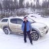 ВАЛЕРИЙ, 47, г.Богучаны