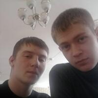 _Bano_, 27 лет, Рыбы, Томск