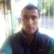 Абдугаффор 38 Томск
