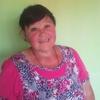 Валентина, 64, г.Итатка
