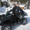 александр, 49, г.Белый Яр