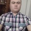 Абдурахим, 30, г.Красноярск