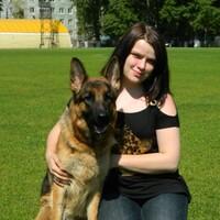 Дарья, 29 лет, Лев, Северск