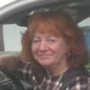 галина, 58, г.Минусинск